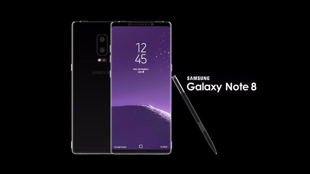 在昨天,三星于美国纽约发布了新一款旗舰机型三星Galaxy note 8手机。虽然去年的note7爆炸风波刚刚平息,用户心中心有余悸,但是丝毫没有影响到三星的信心,无论是设计上还是规格上,三星都对这款新的三星Galaxy note 8倾注了很多心血。 在外观设计上,note 8要比S8更加方正,也是采用了全面屏的屏幕设计,而且屏幕增加到6.