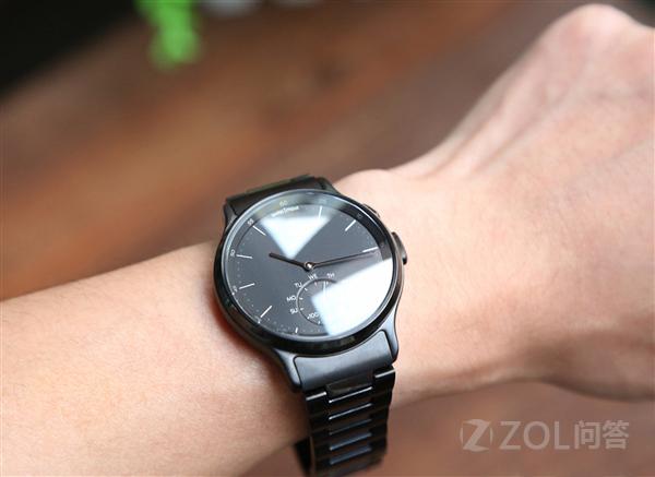 魅族智能手表怎么样?