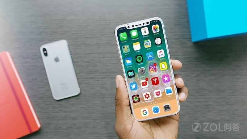 iPhoneX为什么能大卖?