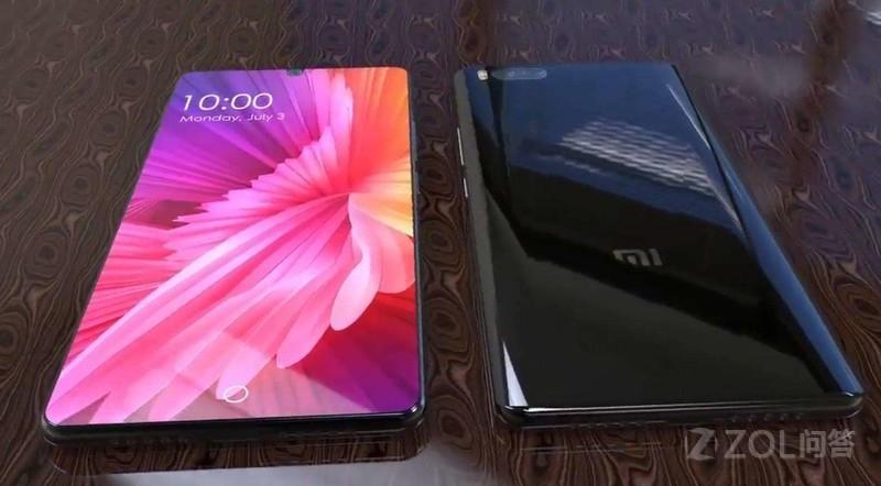 iPhoneX、三星note8哪个全面屏更好?