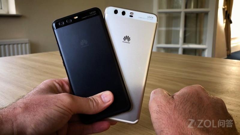 华为P10plus和iphone7plus哪个好?