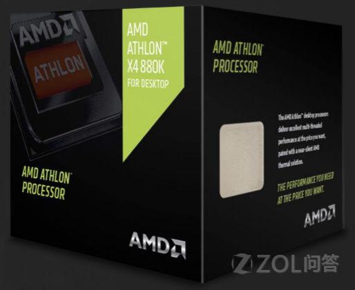 AMD X4 880K还值得买么?
