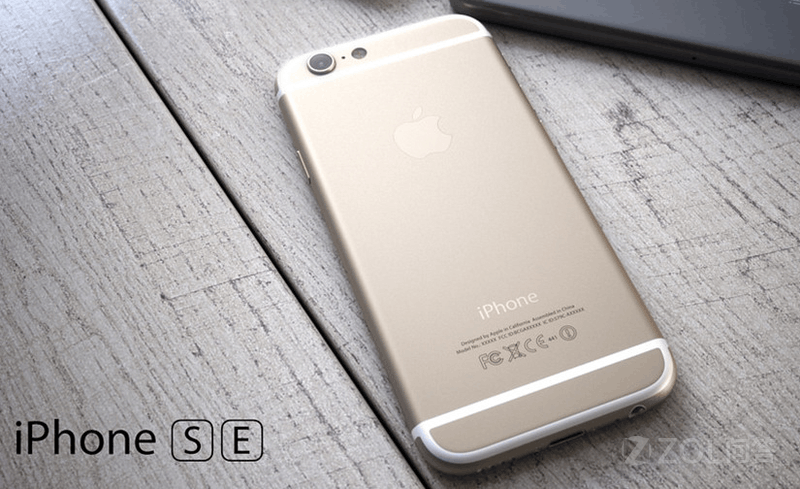 【iphone se设计和5s有区别吗?